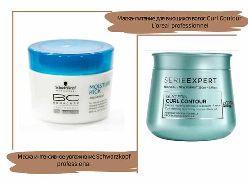Маска BC BONACURE MOISTURE KICK TREATMENT от SCHWARZKOPF PROFESSIONAL
