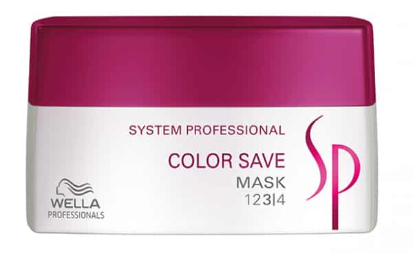 Wella SP System Professional Shine Define