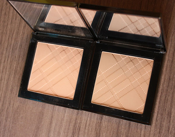 Burberry Warm Glow Bronzer