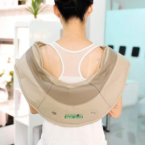 Массажер Wrap Nesk & Shoulder Massager