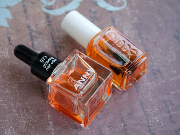 Essie Аpricot cuticle oil