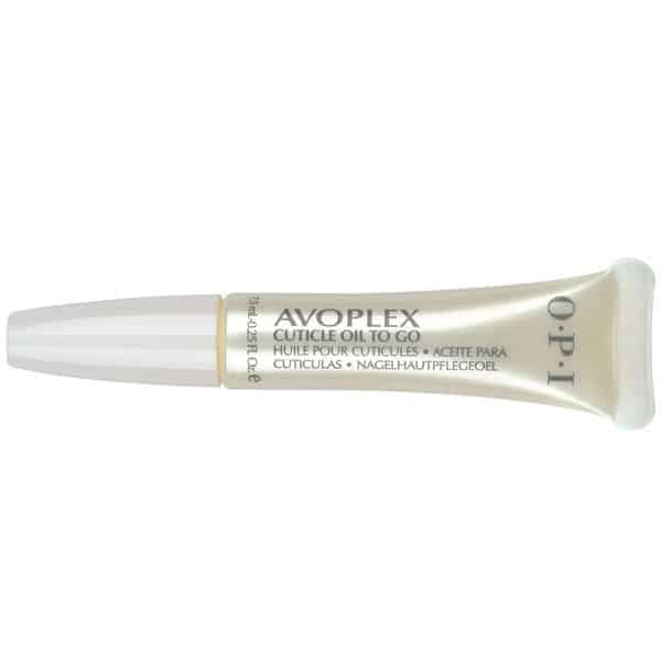 O.P.I Avoplex Cuticle Oil to Go