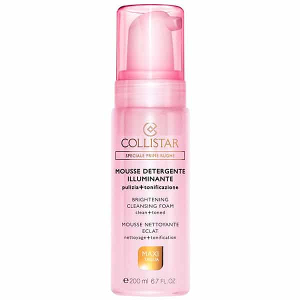 Collistar Face Primer Evening Brightening