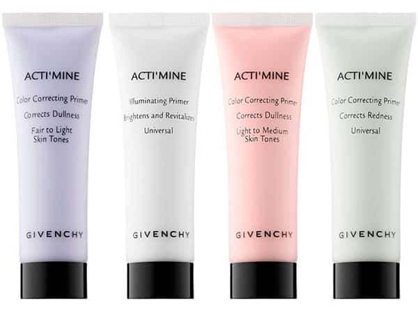 Givenchy Actimine