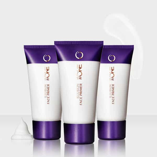 Oriflame The ONE IlluSkin Face Primer