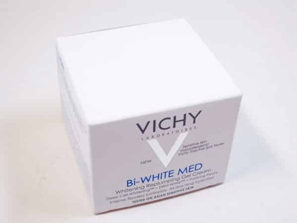 Vichy Bi-white Reveal