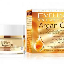 Eveline Cosmetics Argan Oil