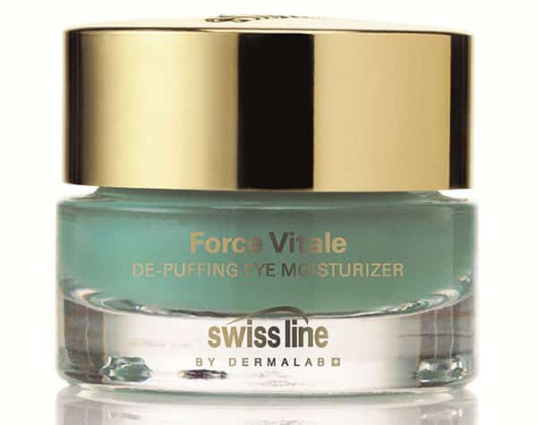 Force Vitale De-Puffing Eye Moisturizer