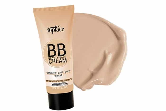 Topface BB Beauty Balm Cream
