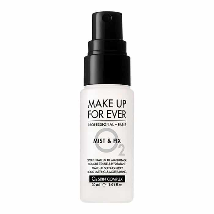 Make Up For Ever Mist & Fix